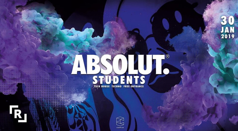 Absolut Students #10