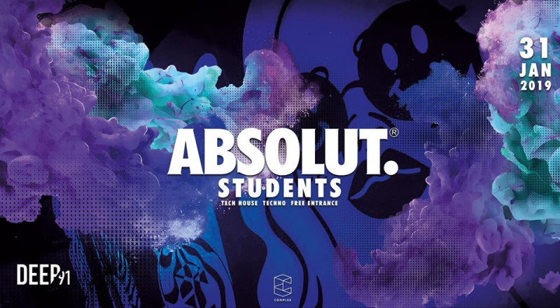 Absolut Students #11