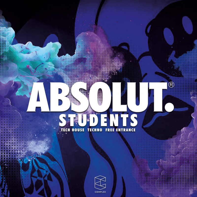 Absolut Students #25