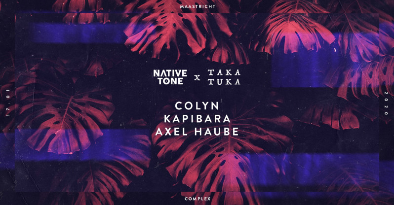 Native Tone x Taka Tuka with Colyn (Afterlife)