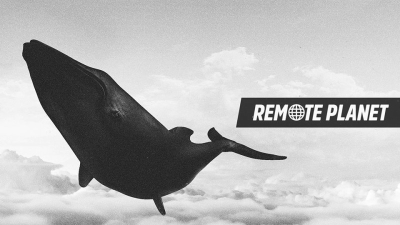Remote Planet // Planet Hush & Sleep II